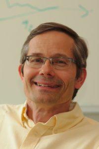 Professor Reinhard Neder