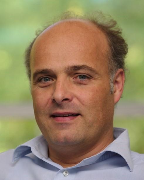 Prof. Dr. Tobias Unruh