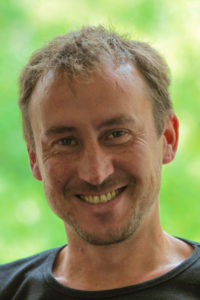 Christian Baer