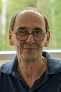 Doktor Wolfgang Gruber