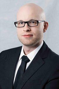 Tobias Zech