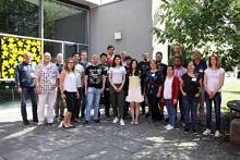 "Towards entry ""4th CENEM Summer School for X-ray Scattering 2018"""