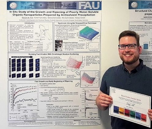 "Towards entry ""Congratulations to Dennis Noll for the best Poster Award at ECIS2018"""