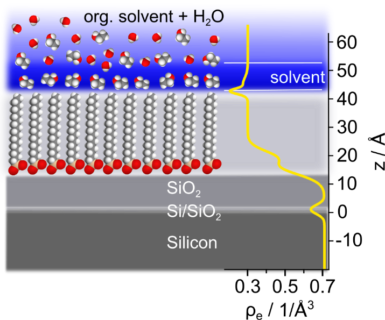 "Towards entry ""Interface between Water–Solvent Mixtures and a Hydrophobic Surface"""